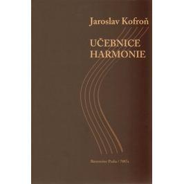 KN Učebnice harmonie (učebnice a pracovní sešit) Učebnice harmonie