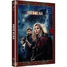 Pátá vlna (knižní edice)   - DVD
