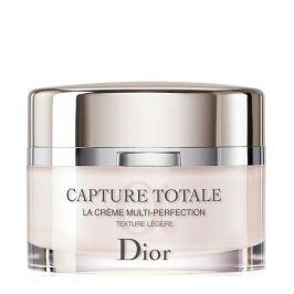 Dior Zpevňující pleťový krém s lehkou texturou Capture Totale (La Créme Multi-Perfection Texture Legere)
