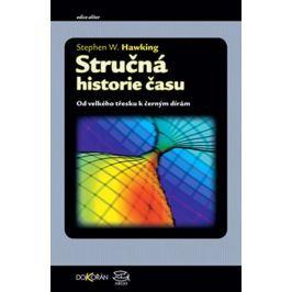 Hawking Stephen W.: Stručná historie času