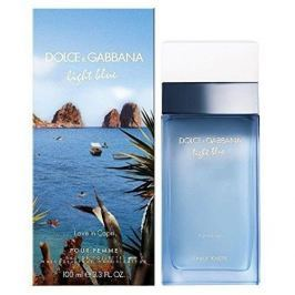 Dolce & Gabbana Light Blue Love In Capri Woman - EDT 50 ml