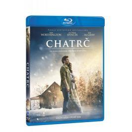 Chatrč   - Blu-ray