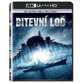 Bitevní loď  (2 disky) - Blu-ray + 4K ULTRA HD