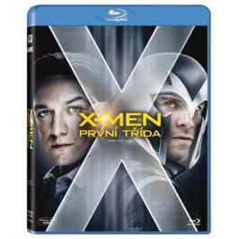 X-Men: První třída   - Blu-ray