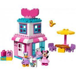 LEGO DUPLO® Disney 10844 Butik Minnie Mouse