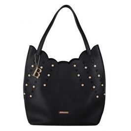 Bulaggi Dámská kabelka Destiny Pearl Deco 30575-10 Black