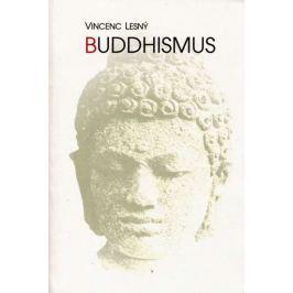 Lesný Vincenc: Buddhismus
