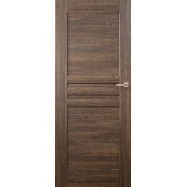 VASCO DOORS Interiérové dveře MADERA plné, model 3, Dub skandinávský, D