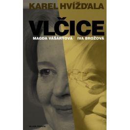 Hvížďala Karel: Vlčice