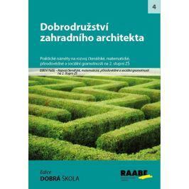 Mareš a kolektiv Svatopluk: Dobrodružství zahradního architekta