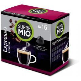 SupreMio Espresso Cremoso 16x7g