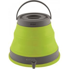 Outwell Collaps Water Carrier Lime Green