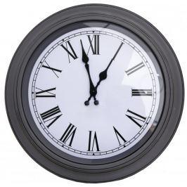 Sifcon Nástěnné hodiny ANTIQUE, šedé