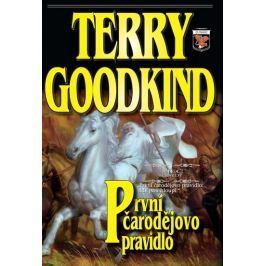 Goodkind Terry: Meč pravdy  1 - První čarodějovo pravidlo