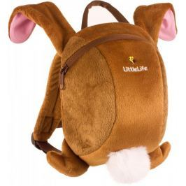 LittleLife Animal Toddler Daysack - Rabbit