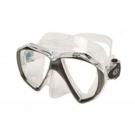 BARE Maska DUO C, Bare, titanium