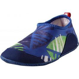 Reima Dětské boty do vody Twister 26.0 modrá