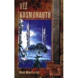 MacLeod Ken: Věž kosmonautů