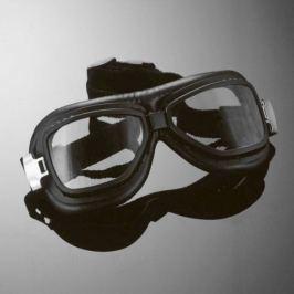 Highway-Hawk motocyklové brýle  BIKER Classic zakřivené