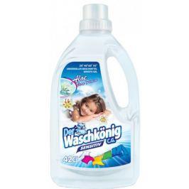 Waschkonig Gel na praní Sensitive 1,5 (42 praní)