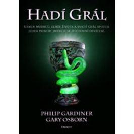 Gardiner Philip: Hadí Grál