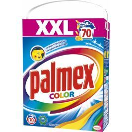 Palmex Prací prášek Color 4,9 kg (70 praní)