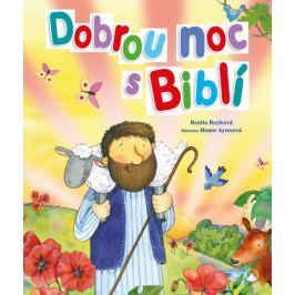 Boyleová Renita: Dobrou noc s Biblí