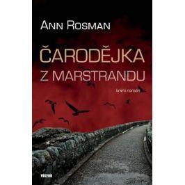 Rosman Ann: Čarodějka z Marstrandu