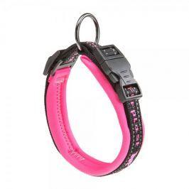 Ferplast Sport Dog C25/55 Collare růžový