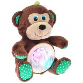 Mikro hračky Starlight Pets Opička