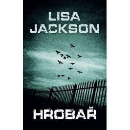 Jackson Lisa: Hrobař