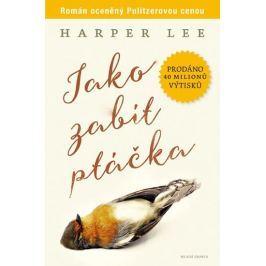 Lee Harper: Jako zabít ptáčka