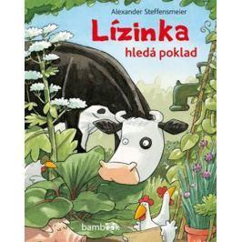 Steffensmeier Alexander: Lízinka hledá poklad