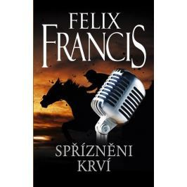 Francis Felix: Spřízněni krví