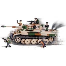 Cobi Small Army Tiger Pzkpfw VI Ausf E