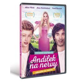 Andílek na nervy   - DVD