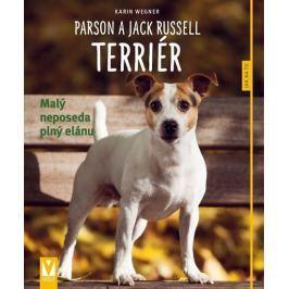 Wegner Karin: Parson a Jack Russell teriér - Malý neposeda plný elánu