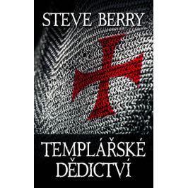 Berry Steve: Templářské dědictví