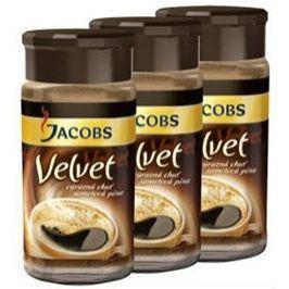 Jacobs Velvet 3x 200 g