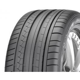 Dunlop SP Sport MAXX GT 245/40 R19 94 Y - letní pneu