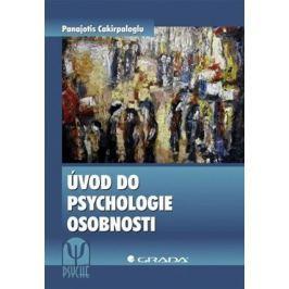 Cakirpaloglu Panajotis: Úvod do psychologie osobnosti