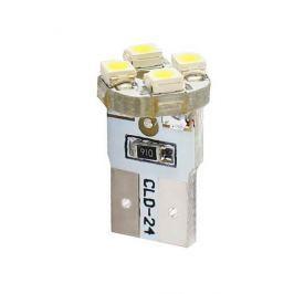 M-Tech LED žárovky - Standard, bílá, typ W5W, 0,32W