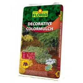 AGRO CS FLORIA Decorative ColorMulch CIHLOVÁ 70 L
