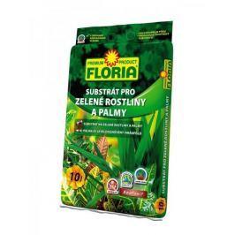 AGRO CS FLORIA Substrát pro zelené rostliny a palmy 10 L