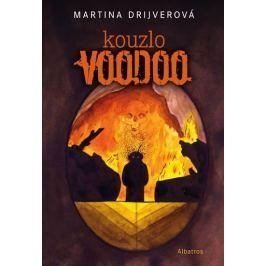 Drijverová Martina: Kouzlo voodoo