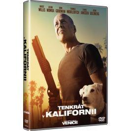 Tenkrát v Kalifornii   - DVD
