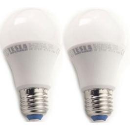 Tesla LED žárovka BULB, E27, 6W 2pack