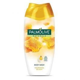 Vyživující sprchový gel s výtažky medu Naturals (Nourishing Delight Milk & Honey) 500 ml
