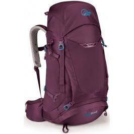 Lowe Alpine AirZone Trek+ ND 33:40 berry