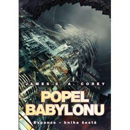 Corey James S. A.: Popel Babylonu - Expanze 6